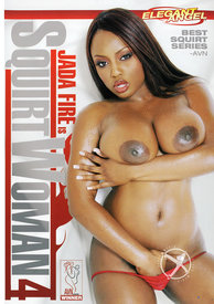 Jada Fire Is Squirtwoman 04