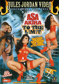 Asa Akira To The Limit
